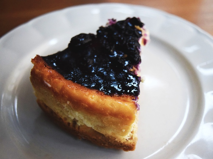 mascarpone-blueberry-cheesecake