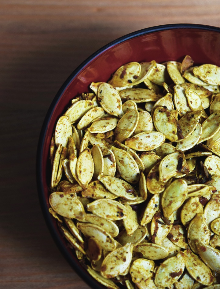 Seriously-spicy-curry-pumpkin-seeds